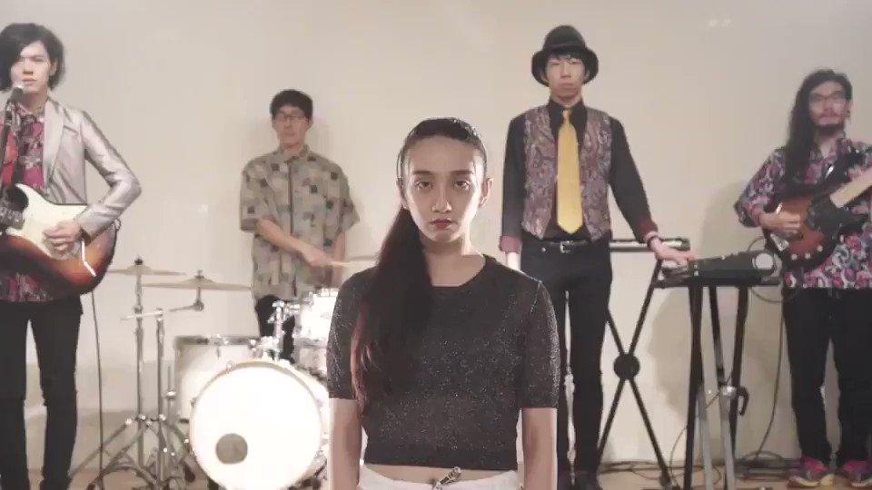 【解禁】オワリカラ新曲「ラブリー」MV公開!  監督:加藤マニ 出演:長井短、オワリカラ