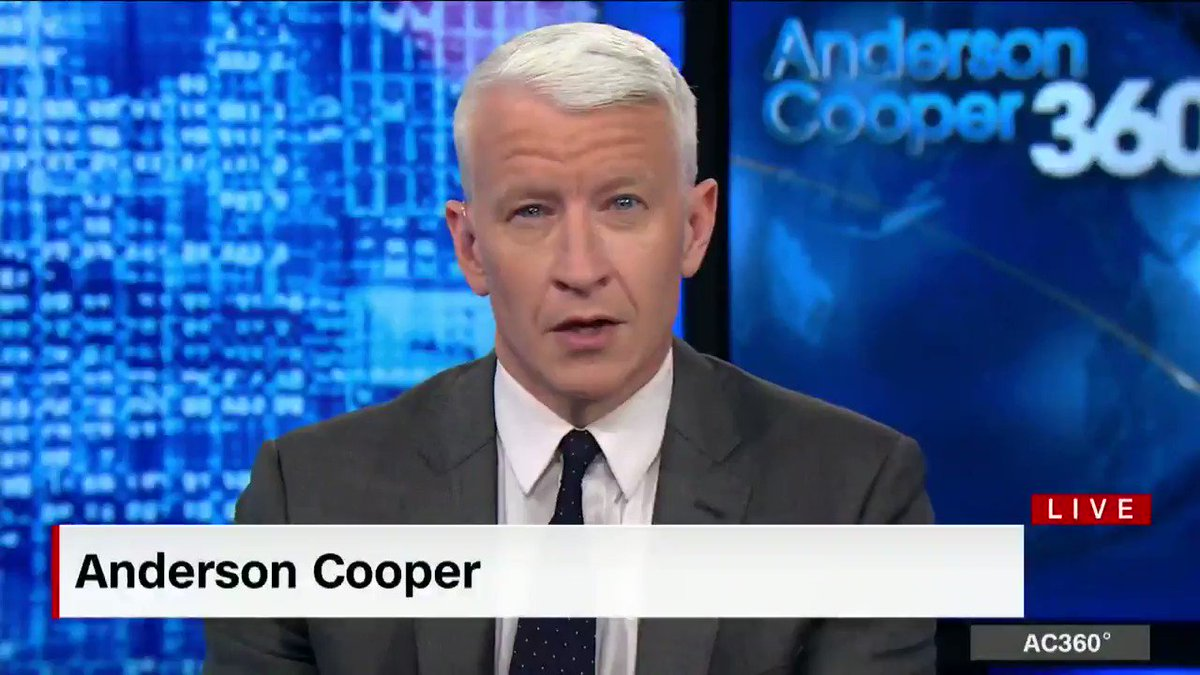 "Undoing Obama: ""If you want to know what Pres. Trump is against, you only have to look at what Pres. Obama was for, "" says @andersoncooper https://t.co/QfsNYSfFCY"