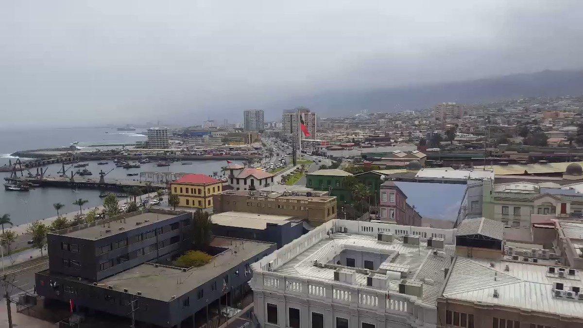 #Antofagasta con tanto error ya nadie la...