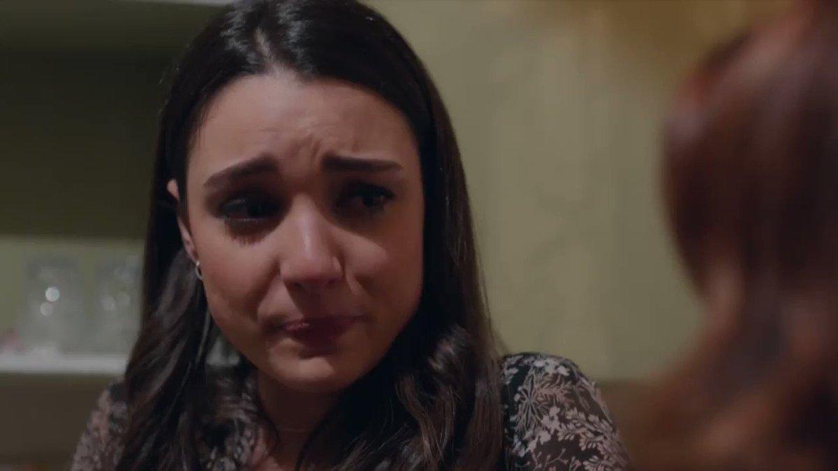 El corazón de Eylem se rompió, igual que su amor por Mert tras enterar...