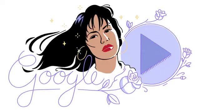 #Selena getting her #GoogleProps https://t.co/eOQQ0OBqXg