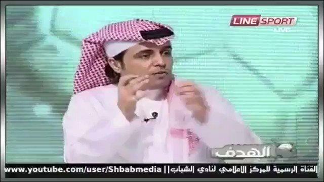 خالد البلطان : لسنا أصدقاء الجميع، ومن ي...