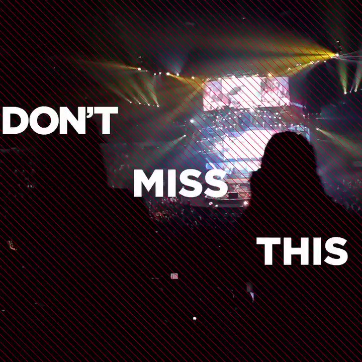 #OnTourNow: Get tickets to see @halsey, @gunsnroses, @Imaginedragons, & more live: https://t.co/pXXFsIzCkZ