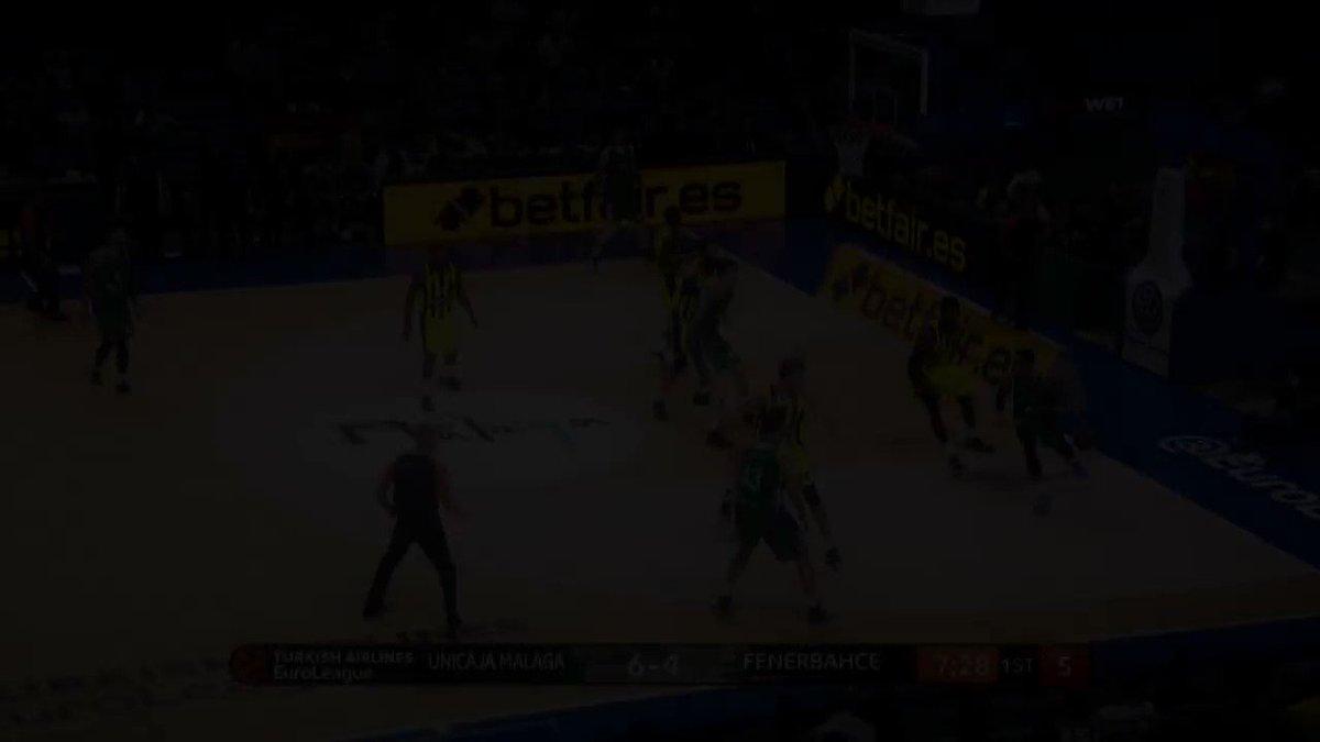 Fenerbahçe Doğuş @OlimpiaMI1936 Deplasmanında | https://t.co/Wz50kwJk0...