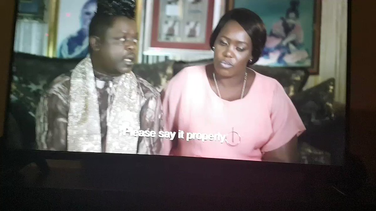 #PapaPennyAhee 'put me in the condom and...