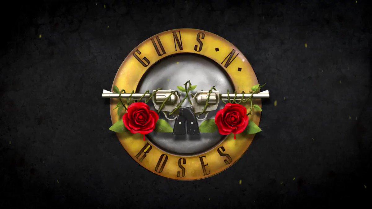 #TBT: @gunsnroses unforgettable European #NotInThisLifetime Tour   Grab your tickets here https://t.co/2KzjixFz3W #GnFnR