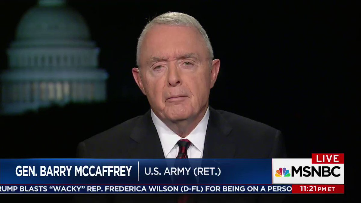 Image result for photos of barry mccaffrey
