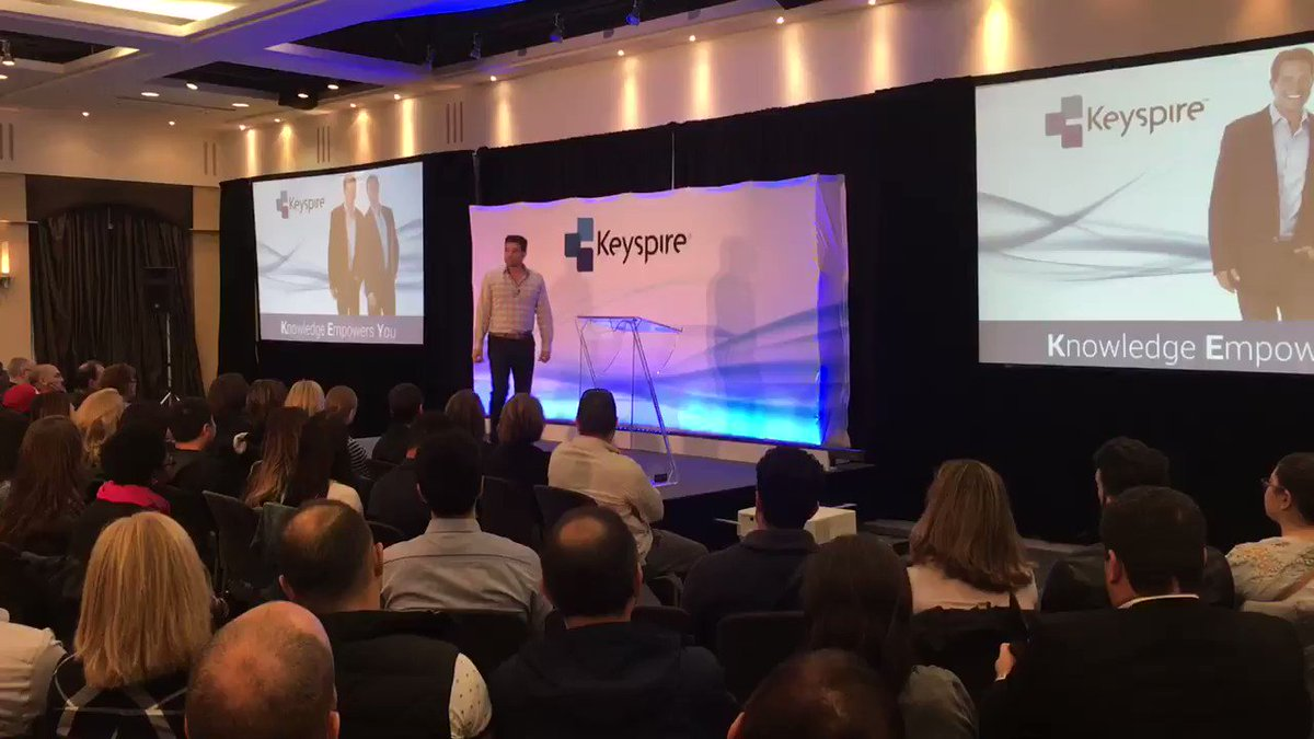 Scott Mcgillivray On Twitter Be Sure To Follow Keyspire For Updates Events In Your Area Thewealthtour