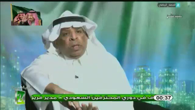خالد قاضي : دبلوماسية 'ناصر الهويدي' اما...