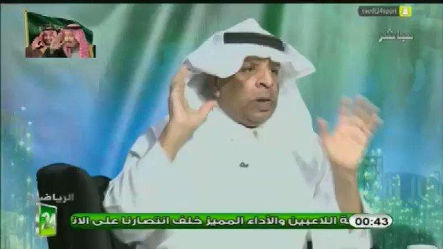 طارق النوفل :' ناصر الهويدي' اذكى من الف...