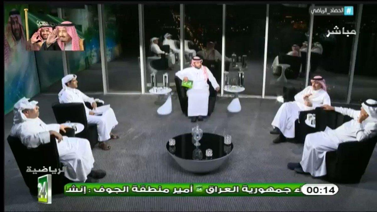 طارق النوفل: لا اتذكر ان هناك شيء رسمي خ...