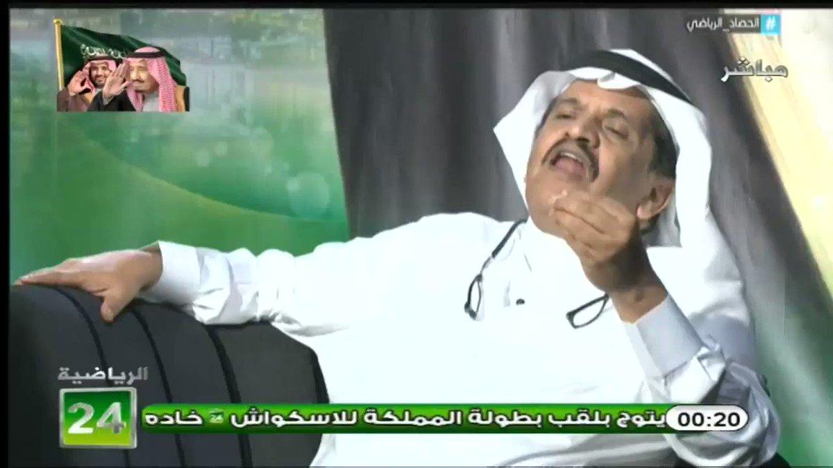 عدنان جستنيه :  لو كانت ظروف نادي #الاتح...