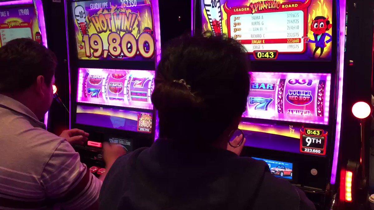 Pbs canadian luck mind casino slots casino in kinder louisiana
