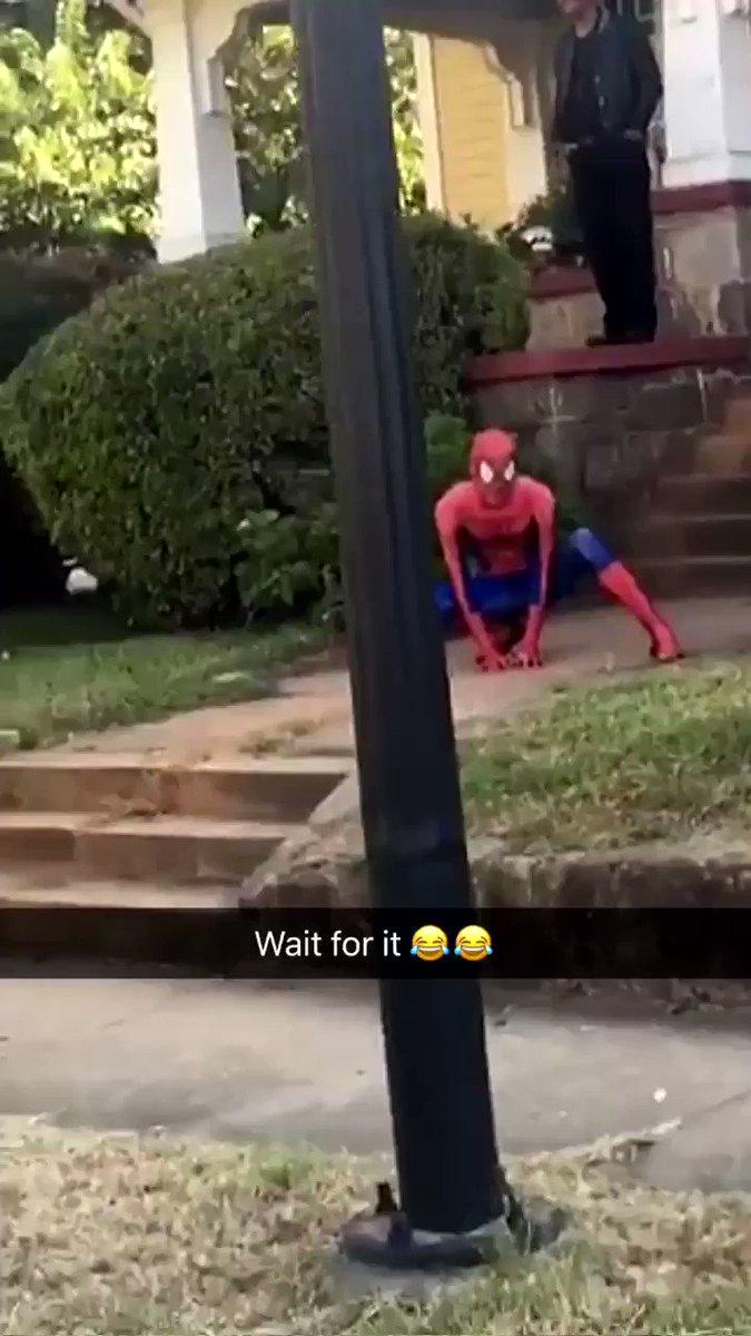 Dank Memes 💦's photo on Spider-Man