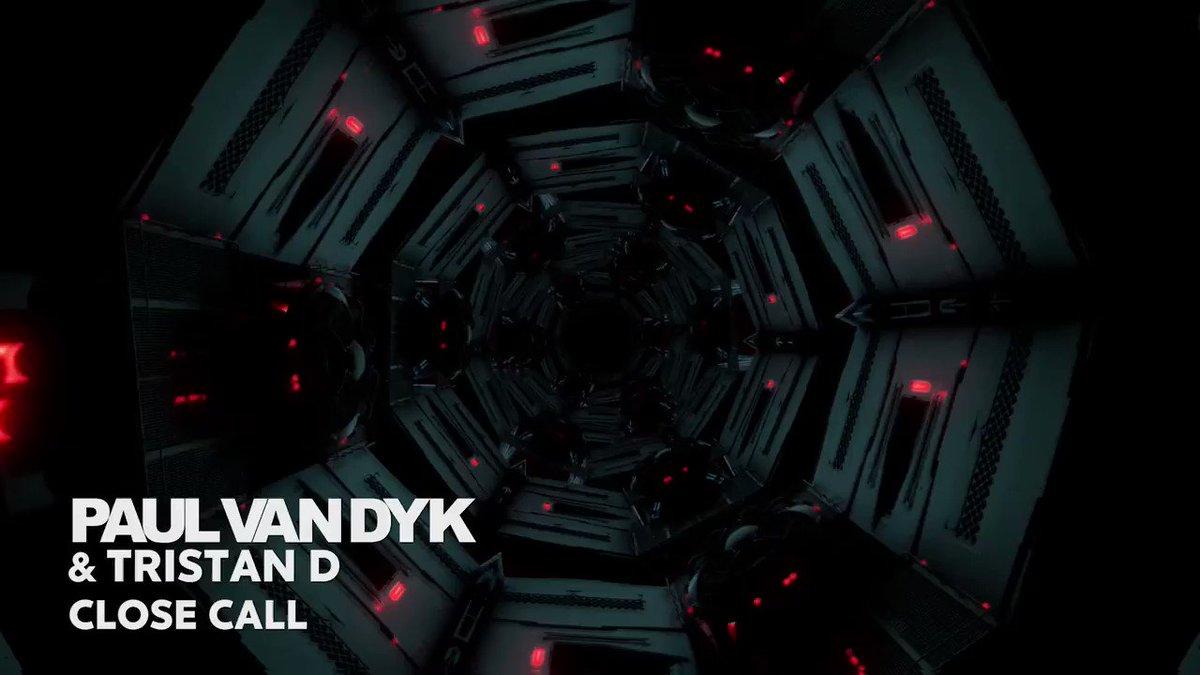 �� CLOSE CALL by Paul van Dyk & @tristand #FromThenOn  out now �� https://t.co/DtKIqMQJmu https://t.co/FYRjYORRTi