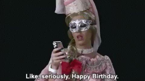Happy 33th Birthday Katy Perry