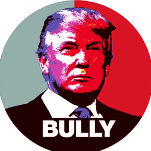 trumps bullying style deliver - 640×640