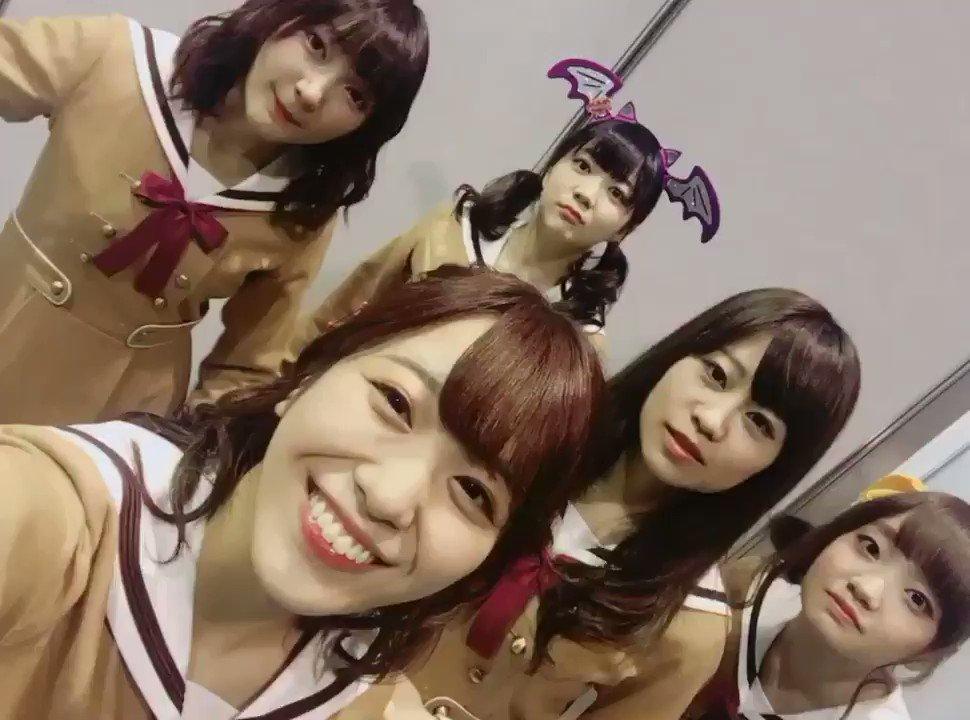 ガルパーティ!in大阪!はじまるやで〜♪♪♪♪♪♪♪♪♪ #ガルパーティ #バンドリ #ガルパ pic.twitter.com/B5qeF1rFJ8