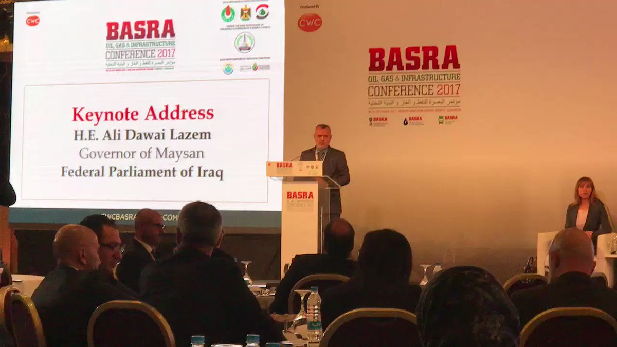 Iraq Oil & Gas on Twitter: