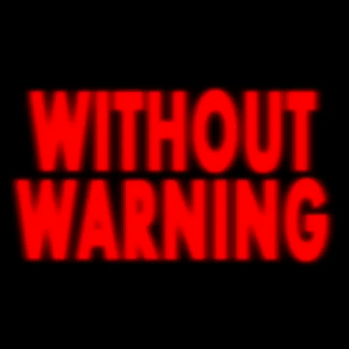 @21savage x @OffsetYRN x @MetroBoomin NEW ALBUM #WITHOUTWARNING tonight midnight!⚠️��⚠️ https://t.co/wlYmRauLTw