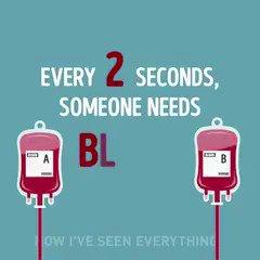 جميل الفديو يوضح من اي فصيله دم تقدر تأخد دم #طب_المختبرات #أخصائي_مختبر