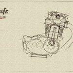 11月1日は #いい単気筒の日 として、シングルエンジンなバイクをみんなで讃えたいです♪ pic.t…