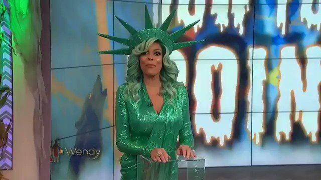 Scary Moment — Wendy Williams Faints on Live Television https://t.co/MTiJiVjlpN