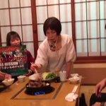 ネ申肉。(「゚Д゚)「ガウガウ エ?明後日、11月3日(金)札幌?ジンギスカン?#FINDカミカ…