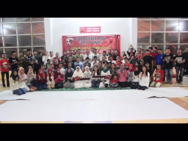 Dirgahayu Kebanggaan @PSM_Makassar KE 102 #ewakoewakikuewai #102TahunPSM https://t.co/a20FtvRco4