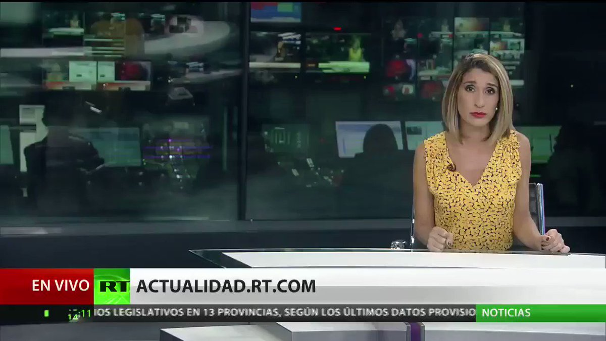 El informe  es sobre como redes y prensa argentina trataron la desaparición y muerte de Santiago Maldonado. https://t.co/26ntGpC7Ib