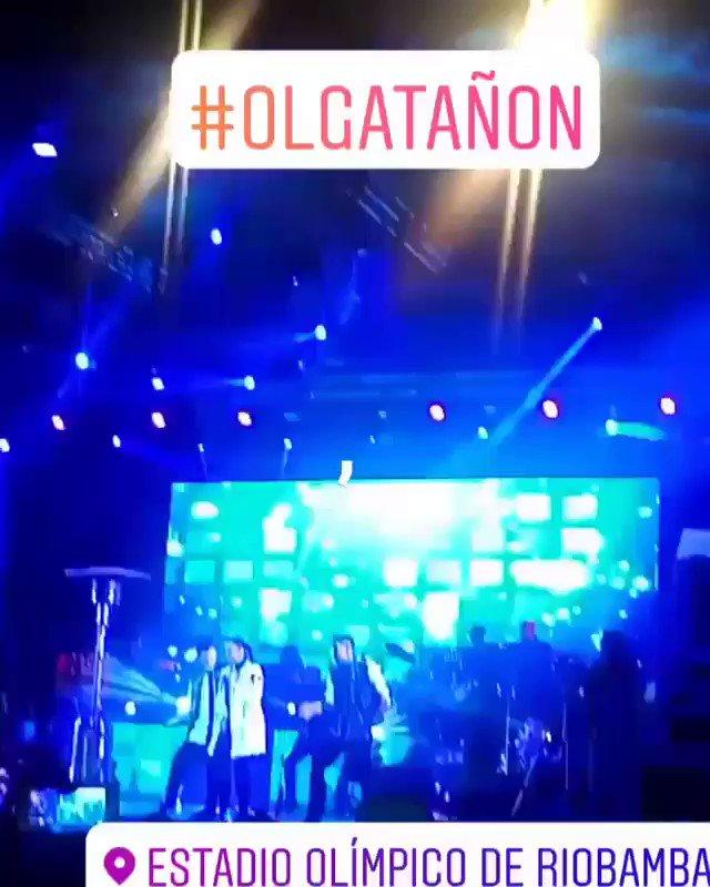 Fan Club Olga Tañon❤