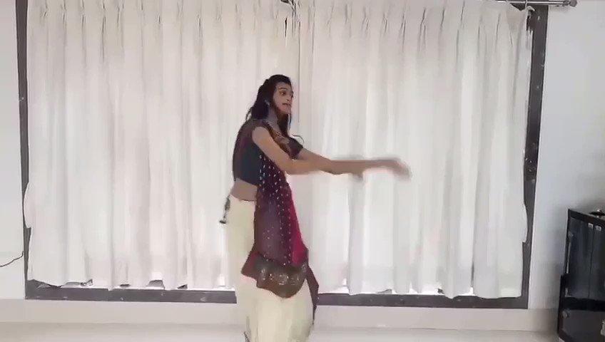 In love with your #DoTheGhoomar videos!!!❤️Thank you Ikshu Trivedi, Jasmine Sandhu & Dhruvi Shah! 👏🏼👏🏼👏🏼 https://t.co/GcXj4oliZA