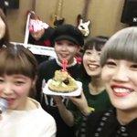 Key.ちはる氏誕生日おめでとう!唐津のスタジオにてサプライズで誕生日のお祝いしたよ、大成功🤤ツアー…