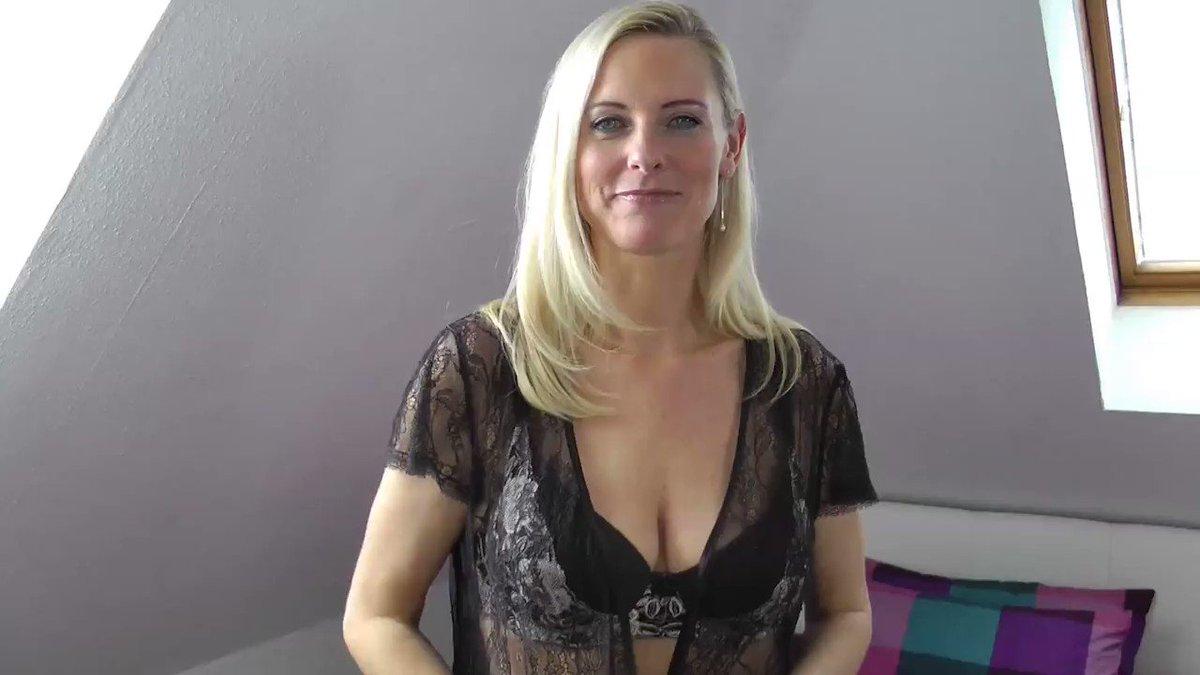 Dirty Tina wird vom Bundeswehr Soldaten gefickt