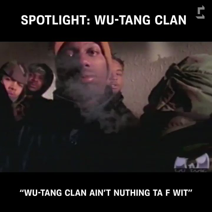 Wu-Tang Clan has over 20 years of undeni...