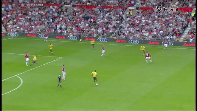 Happy 48th Birthday to Jens Lehmann  Here\s his incredible save against Manchester United  (  Via