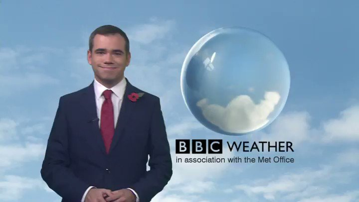 RT @bbcweather: Here's our latest 60 second weather forecast for tonight and the #weekend. Ben R https://t.co/hEBpeTawly