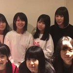 いよいよ明日!!唯一の7人ユニットです✨明日来て下さるみなさん、お楽しみに〜(^^)(^^)#ユニッ…