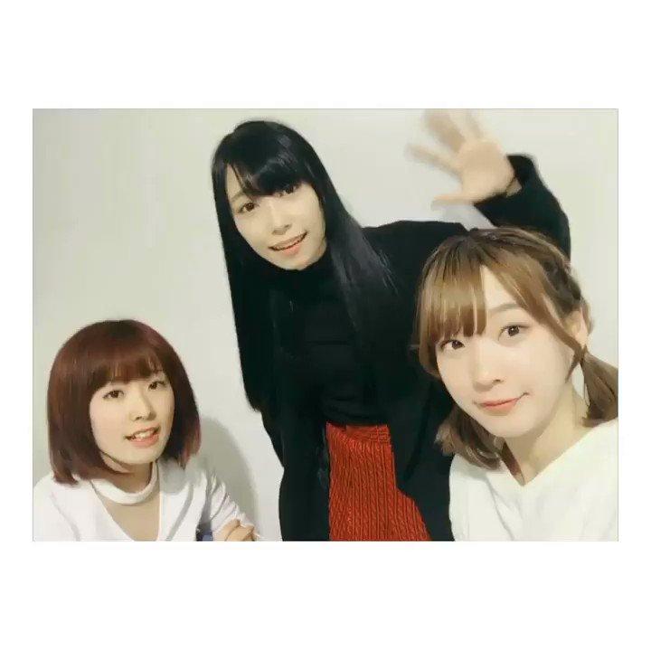 アニメイト新宿さま、タワーレコード渋谷店さま、お世話になりました!🐶and ぜんぶ#lovelive #1年生#FKT pic.twitter.com/26ZrigZ8jp