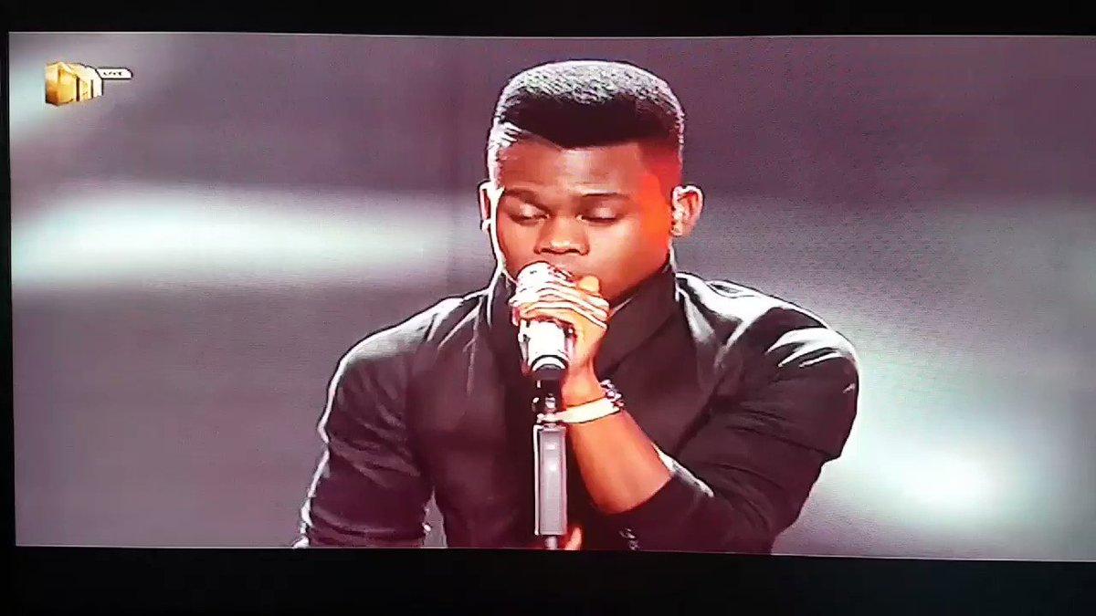 '@PascalLubelwe: #IdolsSA Botlhale's sin...