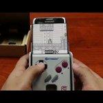 ゲーム好きは絶対に欲しいアイテム!スマートフォンをゲームボーイに変身させるアイテムが凄い!!