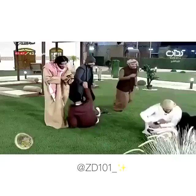 RT @ZD101_: ضحكة طلال 😭😂😂 #زد_رصيدك43 https://t.co/aPtGNSP4x5