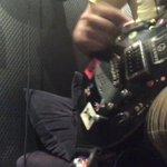 先日の上ちゃんのスラップ動画を見て、オイラもやって見た。 必殺!なんちゃってギタースラップ!!(まじ…