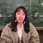 FRESH!で番組がはじまります☺︎″台湾の女優になろう″という莫大な希望と持ってスタートします🤤そ…
