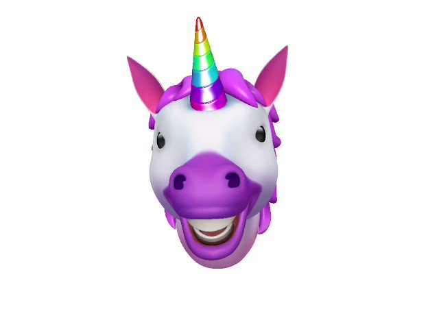 Loving these Animoji's🦄always wanted to be a cartoon character😍 https://t.co/1HSgrthehT