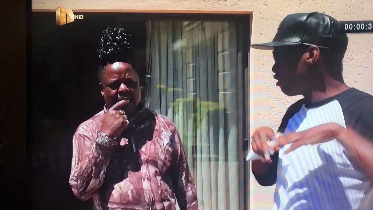 🤣🤣🤣 #PapaPennyAhee https://t.co/EVCMClMr...