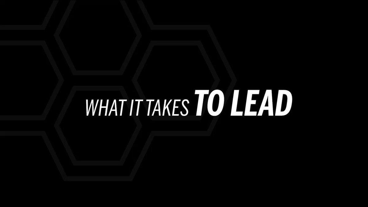 @Buckeye158 - Gives the three keys essential to leadership. https://t.co/XidwsP5mYG