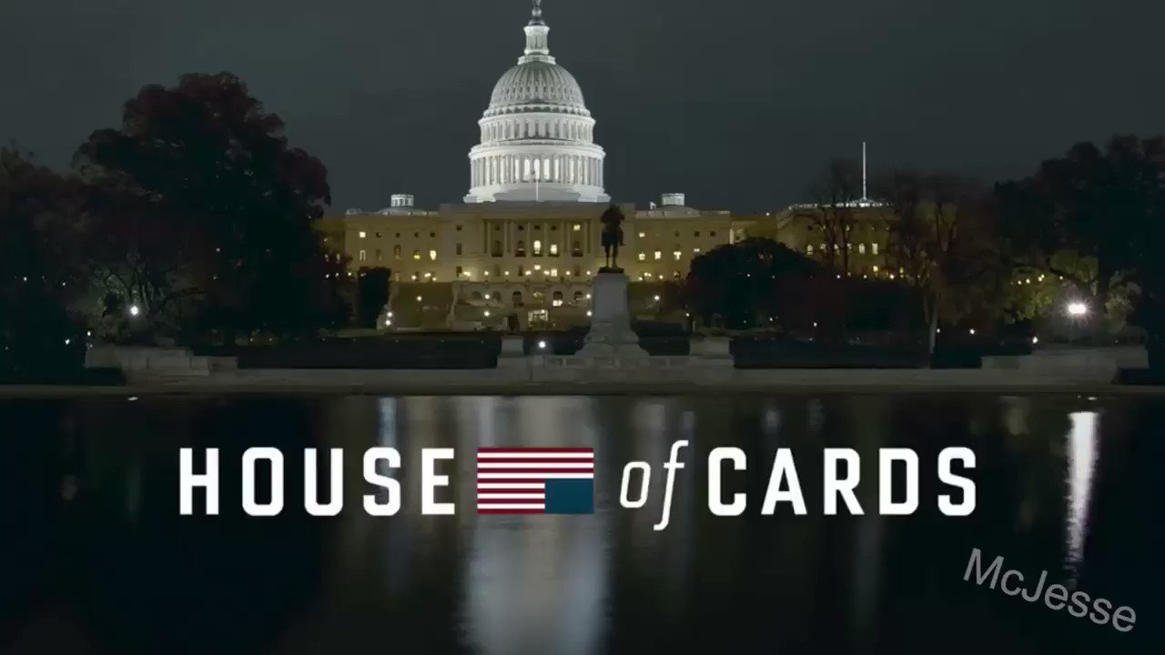 RT @McJesse: LEAKED: House of Cards Season 6. WATCH before it gets taken down! https://t.co/4JAF7A8Cu6