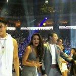 RT @immarygracee: Ang saya ni Kath and DJ. What a...