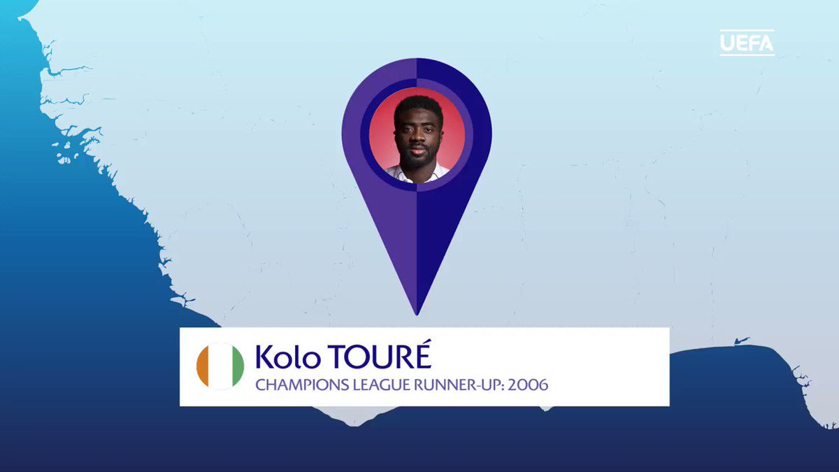 Im 36 and I have to start a new life again 🗣 @KoloKolotoure28 #UEFAMIP More >>> uefa.to/2A6G3lI